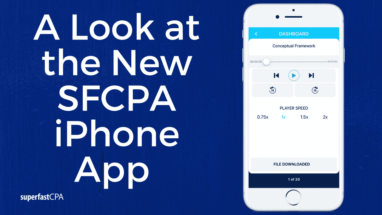 superfastcpa app