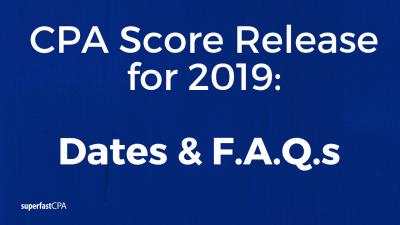 cpa score release 2019