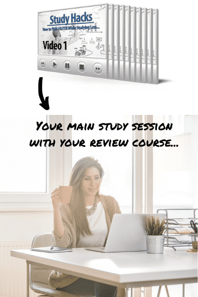 superfastcpa study hacks