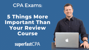 superfastcpa review course